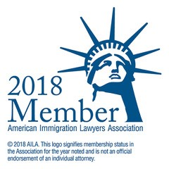 2018 American Immigration Lawyers Association